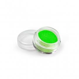 Neon Pigmentglitter Groen