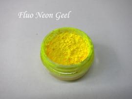 Fluo Neon Geel