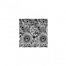 8387 - Zwart