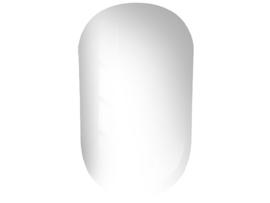 Trendy Nails White