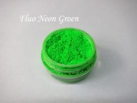 Fluo Neon Groen