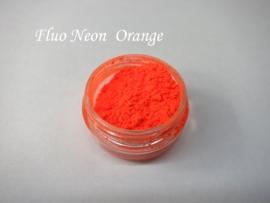 Fluo Neon Oranje