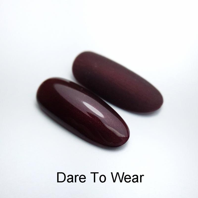 Dare To Wear