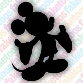 Mickey - Silo