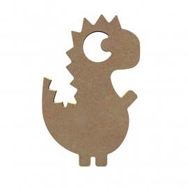 Stegosure cartoon 6 mm dik,  15 cm