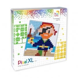 XL piraat