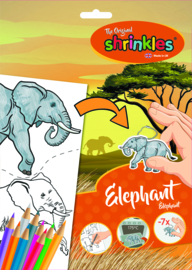 Elephant Slim pack