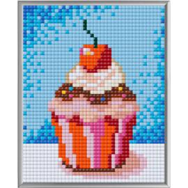 Pixel XL Cupcake
