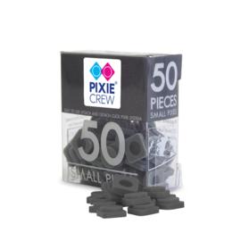 Pixie Crew Pixel Aanvuldoos 50-delig Donker grijs