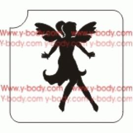 40900 Fairy girl