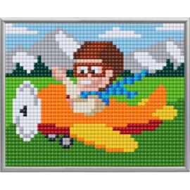 Pixel XL Vliegtuig