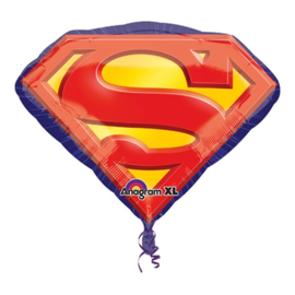 Folieballon Superman SuperShape