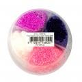 Foam clay 4 kleuren set - Girl 80 gram
