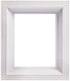 Frame wit