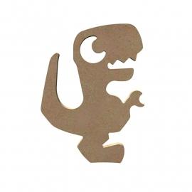 Tyrex cartoon 6 mm dik, 15 cm