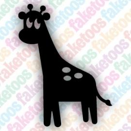 (093) Giraffe