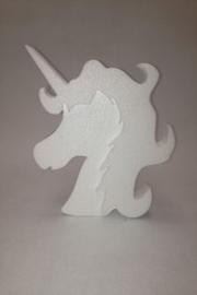 3D eenhoorn