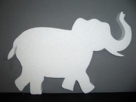 Olifant  46 cm
