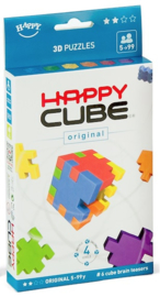 Original (Happy Cube) 6 pack