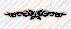 Butterfly Armband