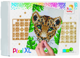 Pixel XL Luipaard