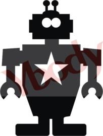 42105 Robot star