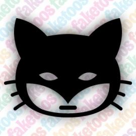 Hello Kitty - Batman