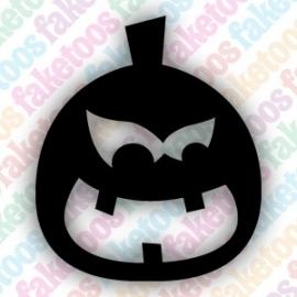(H01) Jack o`Lantern 1