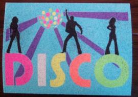 Disco kaart