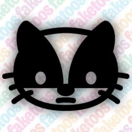 Hello Kitty - Wolverine