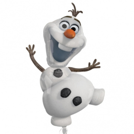 Folieballon Olaf Frozen SuperShape