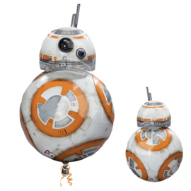 Folieballon Star Wars SuperShape XL