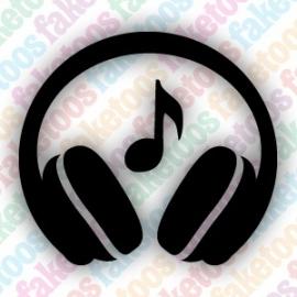 BF Headphones