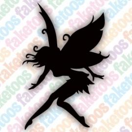 (120) Fairy 5