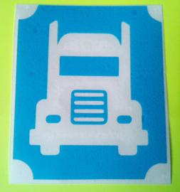 Vrachtwagen 2