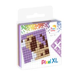 Pixel XL Fun pack hond