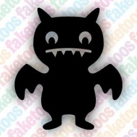(H04) Halloween Bat 3