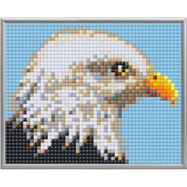 Pixel XL geschenkverpakking met 4 basisplaten