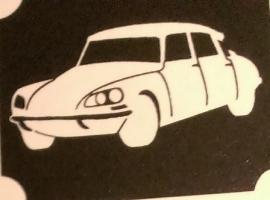 Citroën Snoek