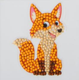 Cheeky Fox