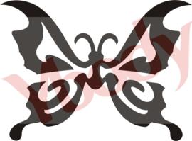 17200 Butterfly