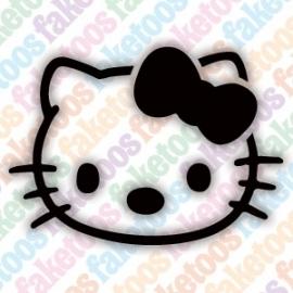 (079) Hello Kitty