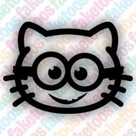 Hello Kitty - Minion