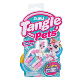 Tangle Pets Unicorn