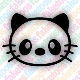 Hello Kitty - Panda