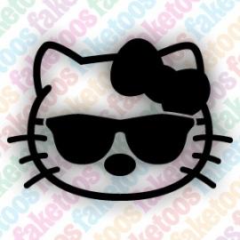 Hello Kitty - Cool