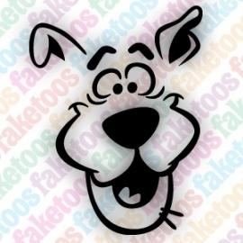 (034) Scooby Doo