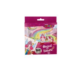 Magic Unicorn Mini Pack