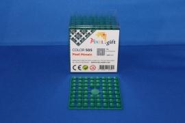 nr. 505 Donker groen