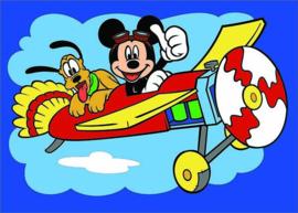 Nr. 272 Mickey